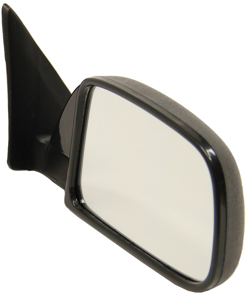 1989 toyota pickup cipa replacement side mirror manual for Mirror replacement
