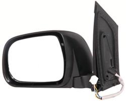 2007 Toyota Sienna Replacement Mirrors Etrailer Com