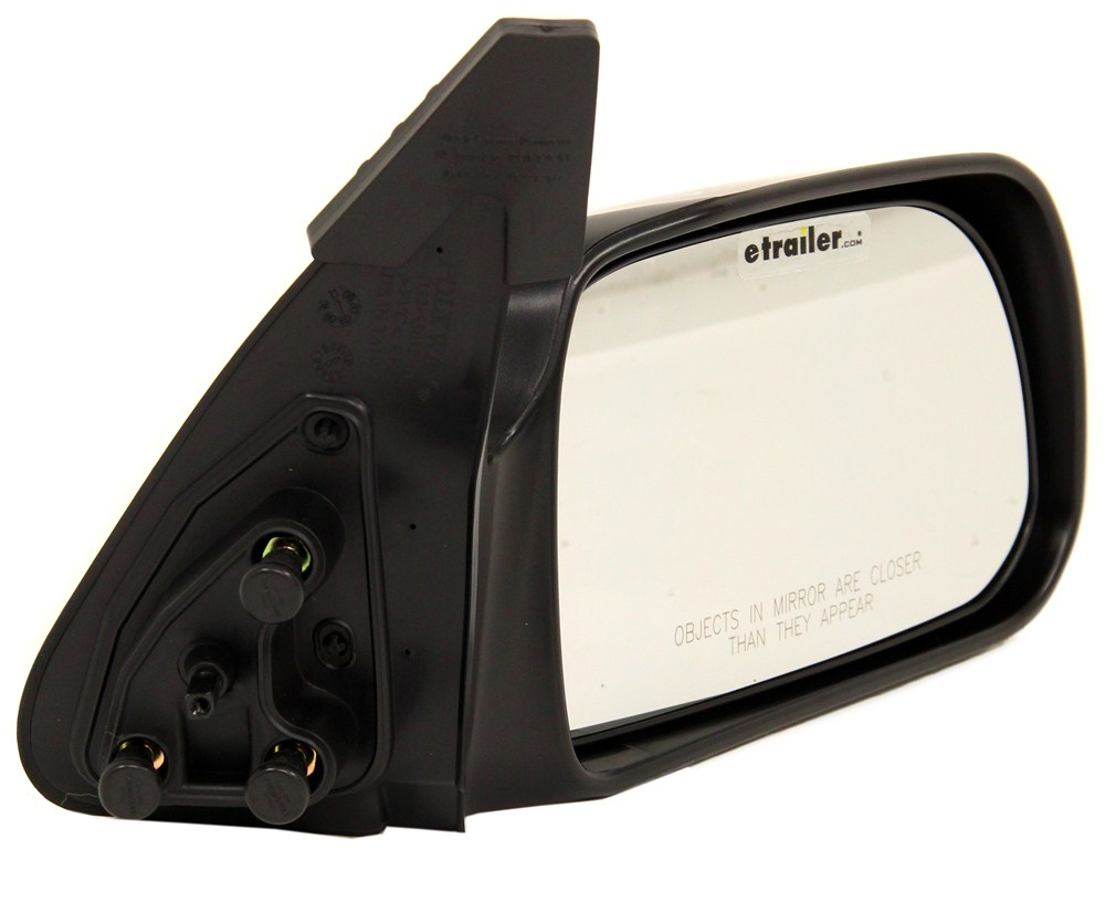 2003 toyota tacoma replacement mirrors cipa for Mirror replacement