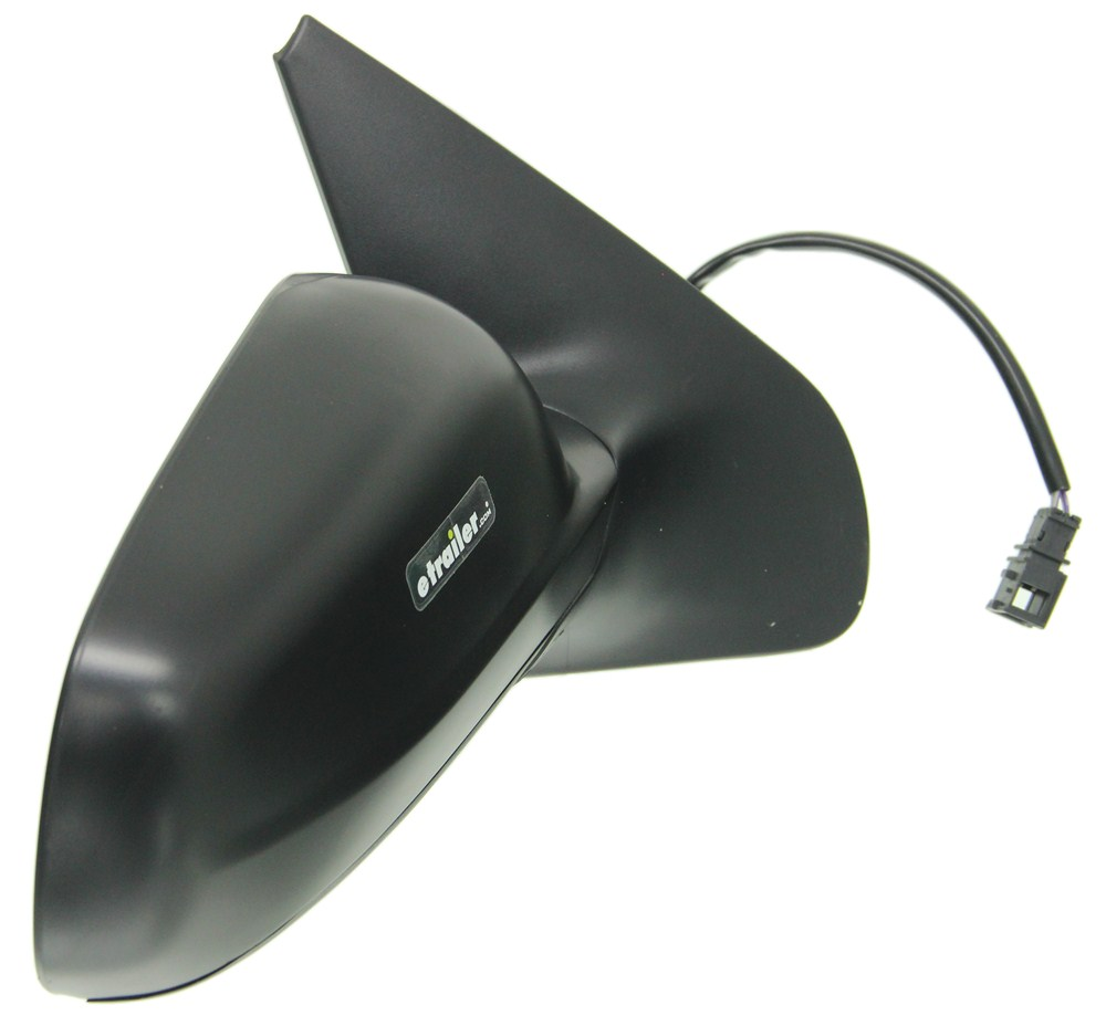 Volkswagen jetta cipa replacement side mirror electric for Mirror replacement