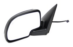 CIPA 2002 Chevrolet Suburban Replacement Mirrors