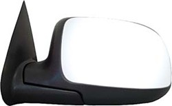 CIPA 2001 Chevrolet Suburban Replacement Mirrors