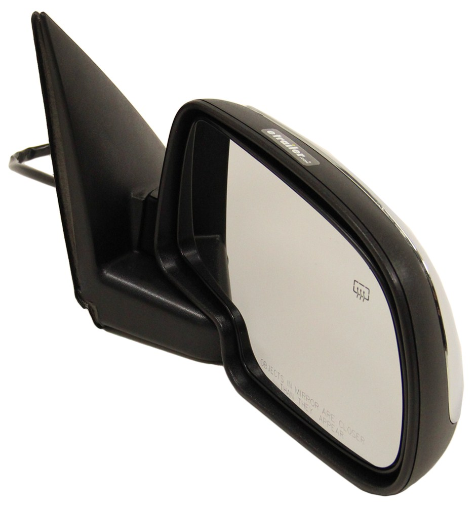 Chevrolet tahoe cipa replacement side mirror electric for Mirror replacement