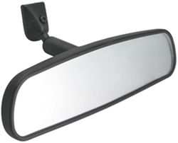 "CIPA Rearview Mirror - Day/Night Switch - 10"" Long"
