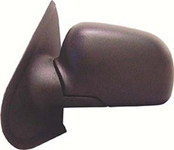 CIPA 1995 Ford Explorer Replacement Mirrors