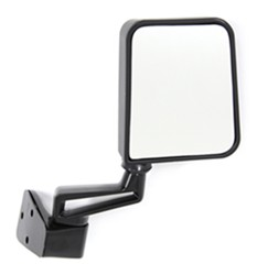 CIPA 2002 Jeep TJ Replacement Mirrors