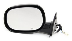 CIPA 2001 Dodge Ram Pickup Replacement Mirrors