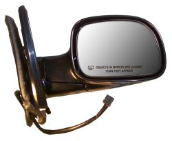 CIPA 2003 Dodge Grand Caravan Replacement Mirrors