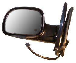 CIPA 2005 Dodge Grand Caravan Replacement Mirrors