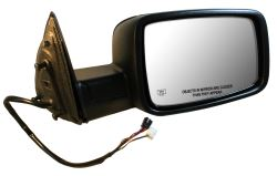 CIPA 2009 Dodge Ram Pickup Replacement Mirrors