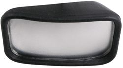 "CIPA Wedge-Shaped, Stick-On HotSpot Mirror - 1-1/2"" x 2"" - Convex"