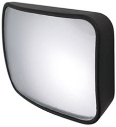 "CIPA Wedge-Shaped, Stick-On HotSpot Mirror - 2-1/2"" x 3-3/4"" - Convex"