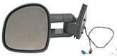 CIPA 2004 Chevrolet Silverado Replacement Mirrors