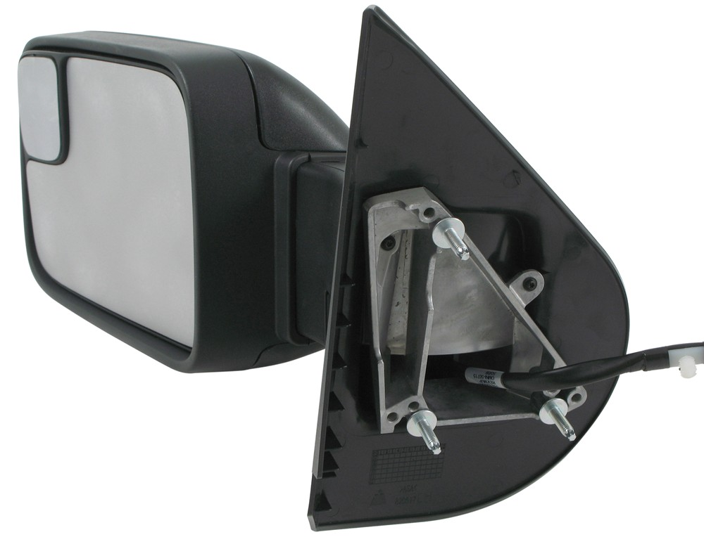 Cipa magna custom extendable towing mirrors electric for Custom mirrors
