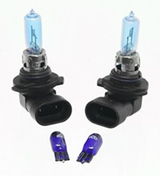 EVO Formance 2008 Chevrolet Express Van Vehicle Lights