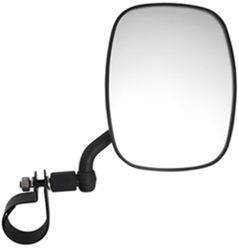 CIPA UTV Adjustable Side Mirror - Black - Right Hand