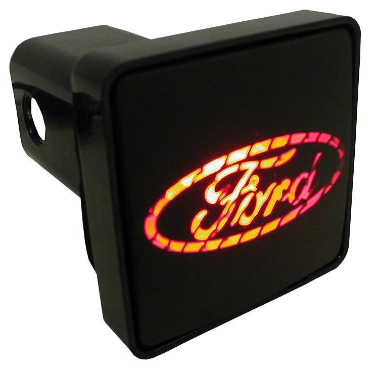Ford Receiver Hitch Cover Hitch Receiver Cover For