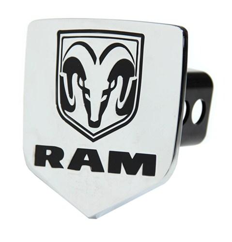 Compare Dodge Ram Chrome Vs Ram Led Lighted Etrailer
