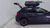 2014 subaru xv crosstrek roof box car top cargo rear access in use