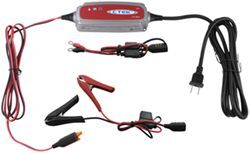 CTEK UC 800 6-Volt Battery Charger w/ Pulse Maintenance