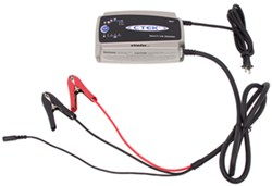 CTEK MULTI US 25000 High-Capacity 12-Volt Battery Charger with Pulse Maintenance and Backup Power