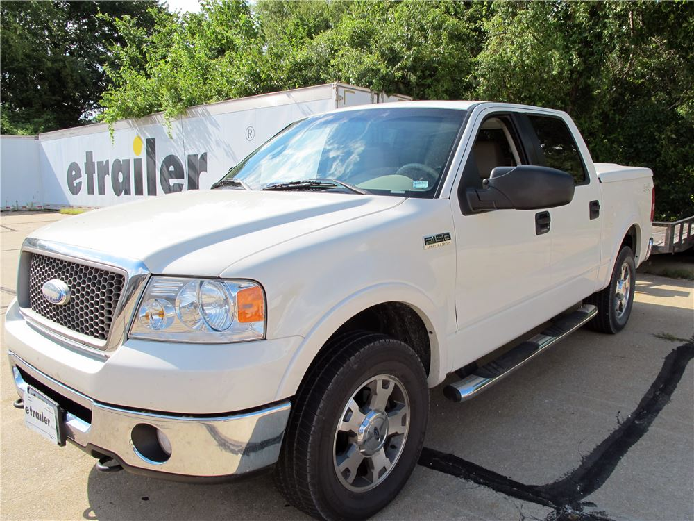 Ctm A Ford F on 2005 Ford Freestyle Parts Manual