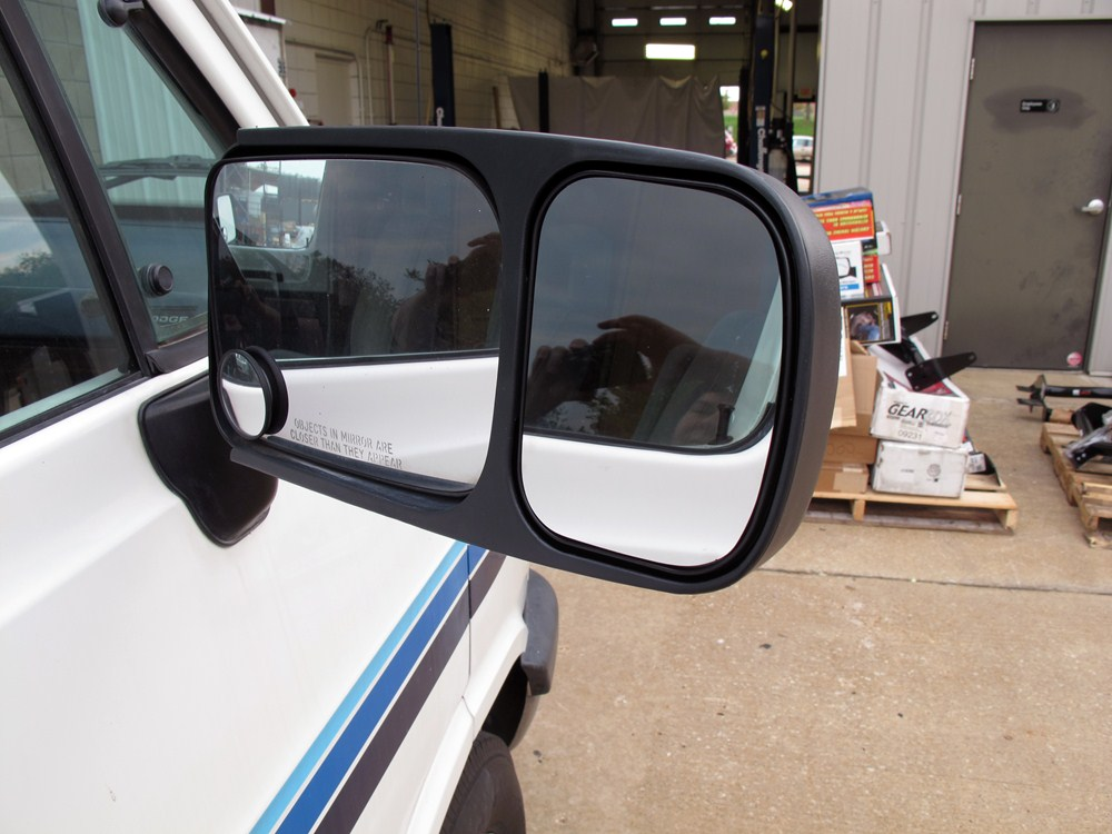 Ctm Dodge Van on 1993 Dodge Dakota Mirrors