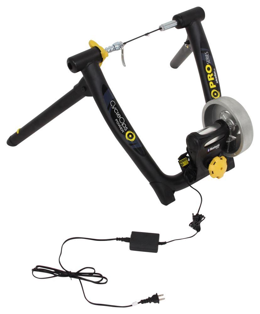 CycleOps PowerBeam Pro Bluetooth Smart Bike Trainer