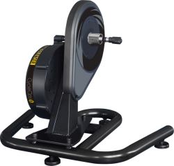 CycleOps The Silencer Direct Drive Mag Bike Trainer