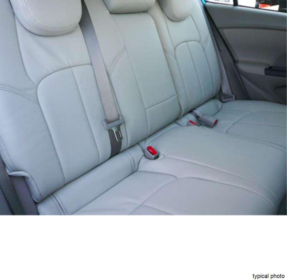 Clazzio Custom Seat Covers