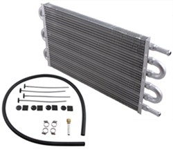 Derale 2010 Ford Escape Transmission Coolers