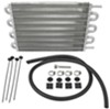 Derale Dyno-Cool Tube-Fin Transmission Cooler Kit - Class IV - Economy