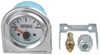 Derale Temperature Gauge Kit for Transmission or Engine Oil