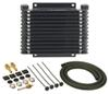 Ford Explorer Transmission Coolers