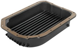 Derale 2009 Chevrolet Suburban Transmission Coolers
