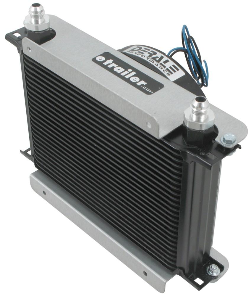 Image Result For Derale Engine Oil Cooler Kit