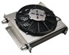 Derale Hyper-Cool Extreme Remote Cooler Assembly w/ Fan, -12 AN Inlets - Class V
