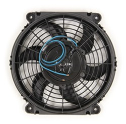 "Derale 10"" Tornado Electric Fan - 650 CFM"