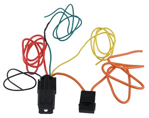 installation instructions for derale 40 60 amp relay d16764 derale 40 60 amp single relay wiring harness