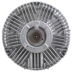 Derale Thermal Fan Clutch with Reverse Rotation