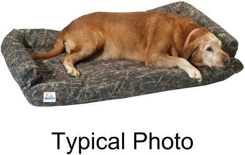 Ducks Unlimited Dog Bed