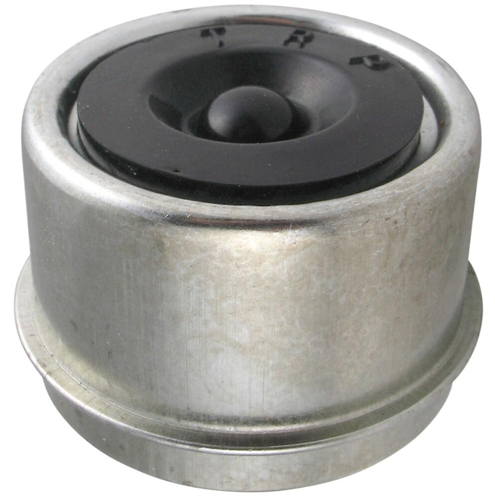Grease Cap Plug : Quot lubed dust cap rubber plug