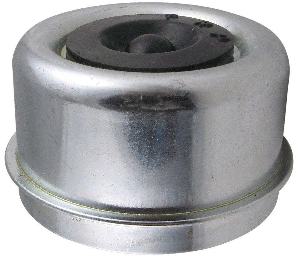Grease Cap Plug : Quot lubed dust cap and rubber plug