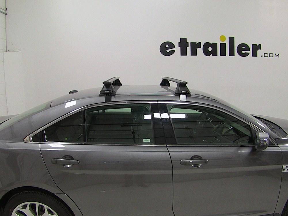 ... Ford Taurus Roof Rack By Custom Dk Fit Kit For Rhino Rack 2500 Series Roof  Rack ...