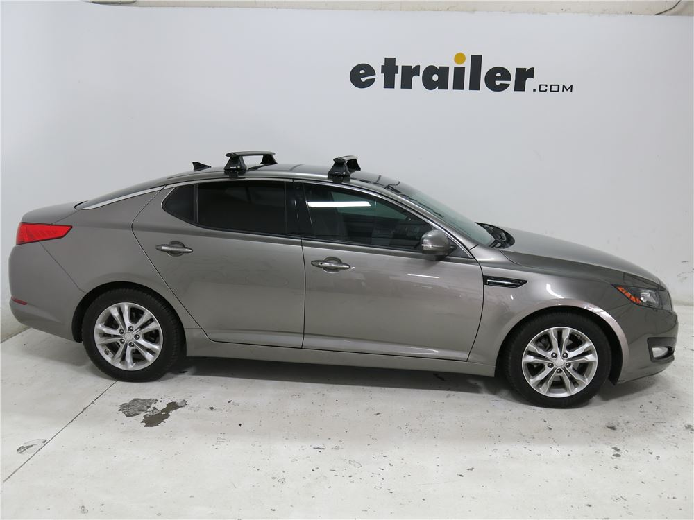 Roof Rack For 2013 Kia Optima Etrailer Com