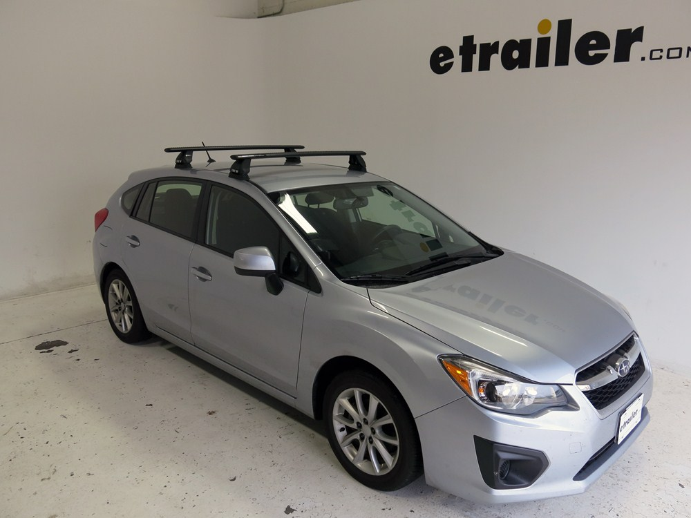 Subaru Crosstrek With Roof Rack >> 2014 Subaru Impreza Roof Rack Pictures to Pin on Pinterest - PinsDaddy