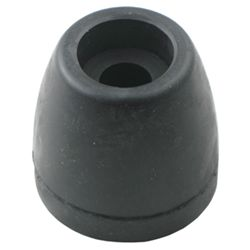 "Rubber End Cap 2"" for 1/2"" Shaft by Dutton-Lainson"