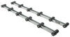Dutton-Lainson Boat Trailer Deluxe Roller Bunk - 5' Long Sections - 12 Sets of 3 Rollers