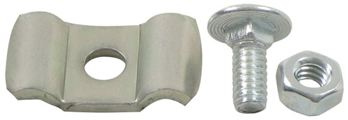 Cable Clamp for Pulling and Brake Winches by Dutton