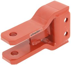 Demco 2-Tang Clevis - Adjustable Channel Mount - Primed - 10,000 lbs